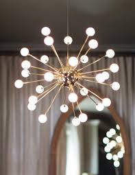18 Light Starburst Chandelier Best Of The Bursts Residential Lighting