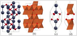 minerals free full text a density functional theory study of
