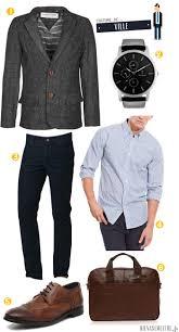 tenue de ville homme comment s u0027habiller pour aller au travail nos conseils pour les
