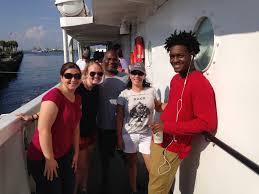 ctd noaa teacher at sea blog