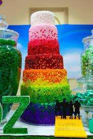 Wizard Of Oz Party Decorations Kara U0027s Party Ideas Wizard Of Oz Rainbow Wedding Party Decorations