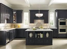 kitchen room backsplash ideas with white cabinets and dark