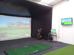 golf simulator advice for sale u0026 rent golf swing systems
