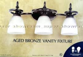 Bronze Vanity Light Fixtures Venkatweetz Me Bronze Bathroom Light Fixture