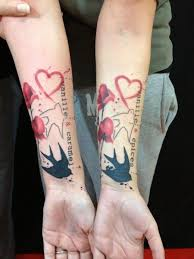 16 best couple tattoo ideas images on pinterest beautiful