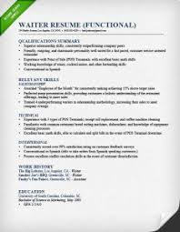 Resume Order Of Work Experience How To Write A Qualifications Summary Resume Genius
