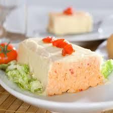 cuisine poisson facile recette terrine de poisson facile et rapide