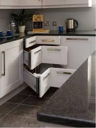 lazy susan corner cabinets houzz