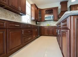 Pre Assembled Kitchen Cabinets Assembled Kitchen Cabinets Wholesale Yeo Lab Com
