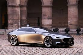concept car of the the mazda vision coupe wins concept car of the year