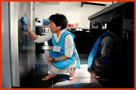 femme de chambre recrutement recrutement femme de chambre une femme de ménage votre domicile