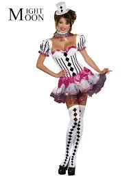 Halloween Circus Costumes Buy Wholesale Circus Costumes China Circus