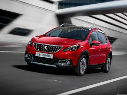 peugeot 2008 crossover peugeot 2008 2017 picture 28 of 244