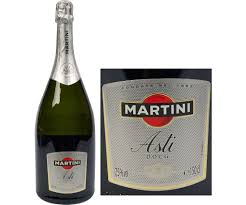 martini asti cora ro vin spumant dulce asti martini 1 5l