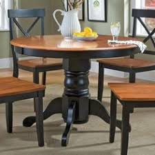 Refinishing A Kitchen Table by Refinished Oak Table Base And Chairs Chalk Painted Black Velvet