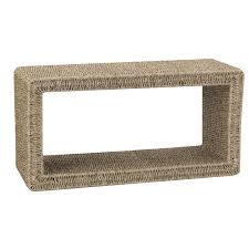 setting seagrass coffee table image ideas seagrass coffee table