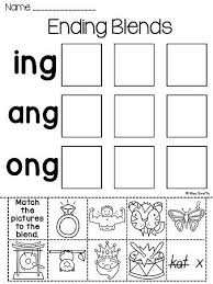 20 best consonant blends images on pinterest consonant blends