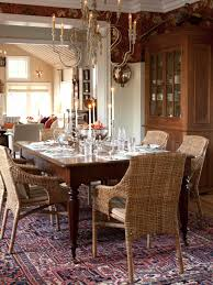 Color Ideas For Dining Room by 15 Dining Room Color Ideas For Fall Hgtv U0027s Decorating U0026 Design