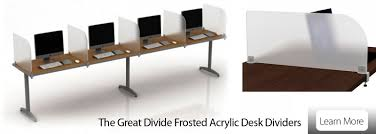 Office Desk Privacy Screen Testing Privacy Shields Dividers Classroom Testing Divider