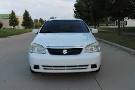 2008 suzuki forenza for sale in shelby township mi
