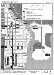 M60 Bus Route Map by Transportation U0026 Infrastructure