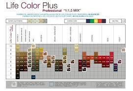 salerm hair color chart gallery hair coloring ideas