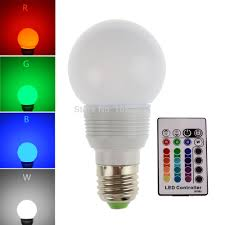 Rgb Led Light Bulb With Remote by Rgb Led Light Bulb 70 Fascinating Ideas On Dimmable A E Rgb U2013 Urbia Me