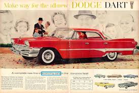 How Much Are Dodge Darts Classic 1960 1975 Dodge Dart Tv Ads
