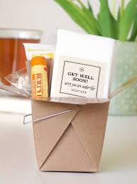 get better soon care package get well soon care package gift favor ideas from evermine
