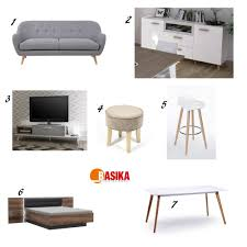 basika canapé site basika le site de meubles design à bas prix maman cat