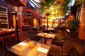 Restaurant Patio Dining 10 Southern California Restaurants With Magical Outdoor Dining
