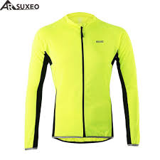 Hiking Clothes For Summer Online Buy Wholesale Long Sleeve Cycling Jersey From China Long