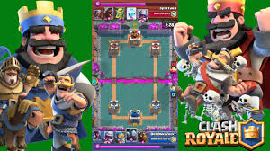 mage deck clash royale vs splitter8 clashroyale deronkozockt