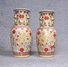 porcelaine peinte main urnes en porcelaine archives antiquites canonbury