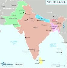Asia Political Map Asia Political Map And Map Of Central South Asia Evenakliyat Biz