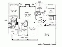 Craftsman House Floor Plans 390 Best Floorplans Images On Pinterest Dream House Plans House