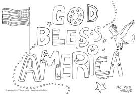 america beautiful coloring pages coloring