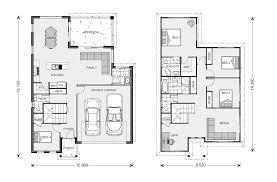twin waters 261 home designs in jimboomba g j gardner homes