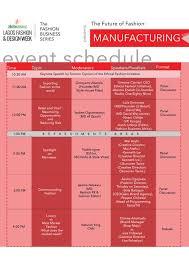 event schedule resumess memberpro co