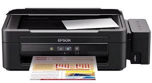 reset printer l210 manual download epson l110 l210 l300 l350 l355