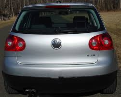 rabbit volkswagen 2007 2006 volkswagen vw rabbit review and test drive by car reviews and