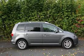 family car used volkswagen touran for sale rac cars