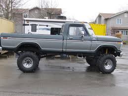 Ford Ranger Monster Truck Ford Truck F250 U2013 Atamu