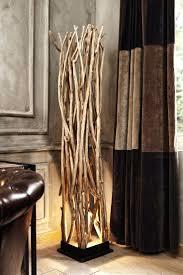 Beautiful Lamps Australia by Floor Lamps Rustic Floor Lamp With Shelf Rustic Floor Lamp With