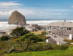 Cannon Beach Cottages by Nat Geo Staff Picks America U0027s Best Beach Towns U2013 Intelligent Travel