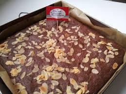bien dans ma cuisine brownies aux fruits rouges amandes et baies de goji bien dans ma