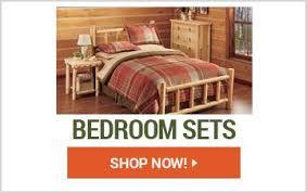 discount home u0026 cabin furniture for sale sportsman u0027s guide