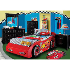 Disney Cars  Pc Twin Bedroom  Rooms To Go Kids Kids Bed - Rooms to go kids bedroom