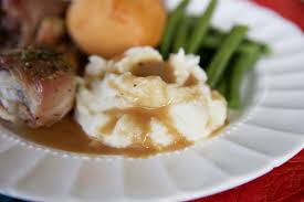 thanksgiving mashed potatoes and gravy recipes food potato recipes