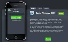 tutorial espiar conversaciones whatsapp tecnoxplora programas para espiar conversaciones de whatsapp una